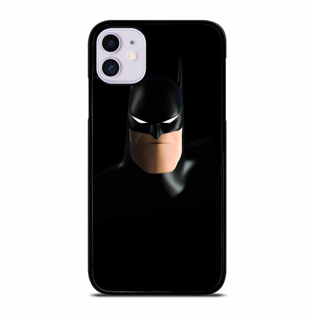 BATMAN FACE MASK iPhone 11 Case