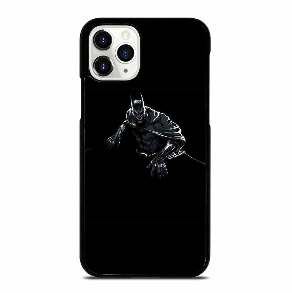 BATMAN THE DARK KNIGHT RISES iPhone 11 Pro Case