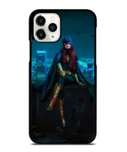 Batwoman iPhone 11 Pro Case