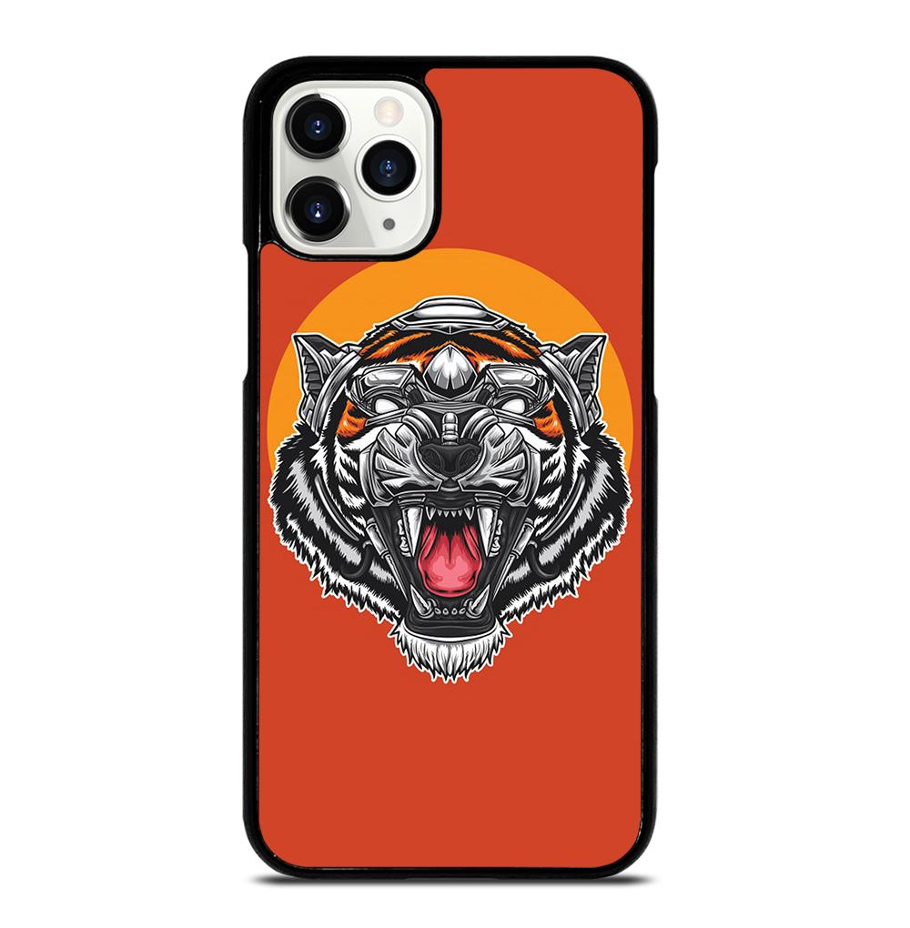 Bengal Tiger iPhone 11 Pro Case