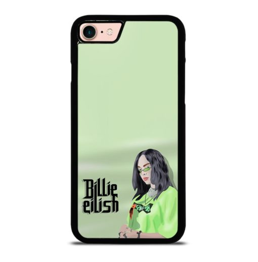 BILLIE EILISH GLASSES iPhone 7 / 8 Case Cover