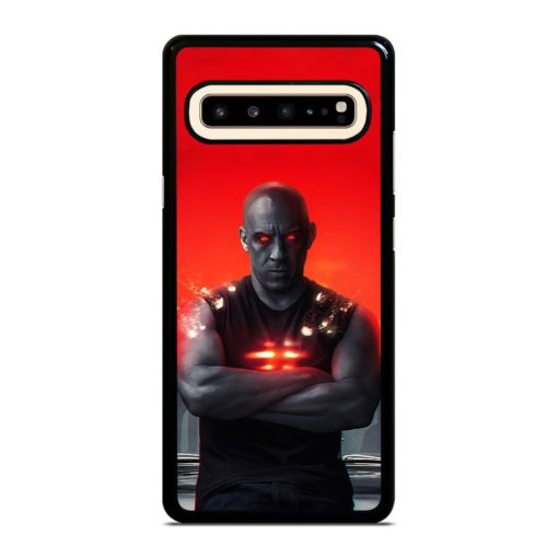 Bloodshot X Fast And Furious Samsung Galaxy S10 5G Case