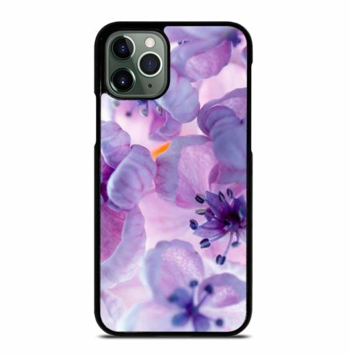BLOOMING FLOWER PLANTS iPhone 11 Pro Max Case