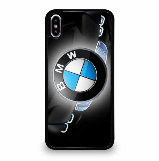 BMW LIGHT BULB iPhone XS Max Case