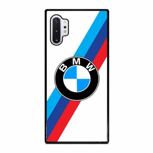 BMW SYMBOL Samsung Galaxy Note 10 Plus Case