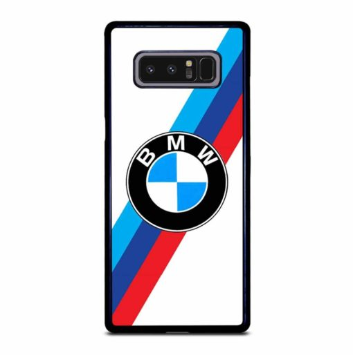 BMW SYMBOL Samsung Galaxy Note 8 Case