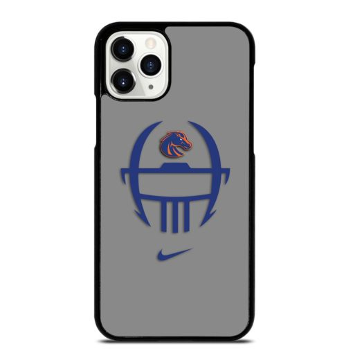 Boise State Broncos Football iPhone 11 Pro Case