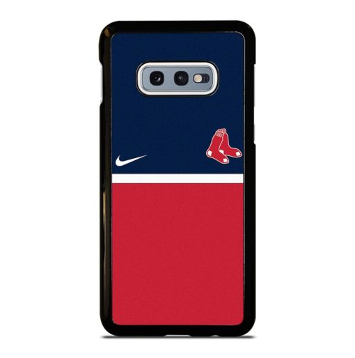 Boston Red Sox MLB Baseball Team Samsung Galaxy S10e Case