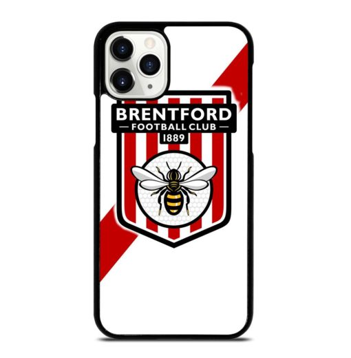 Brentford FC iPhone 11 Pro Case