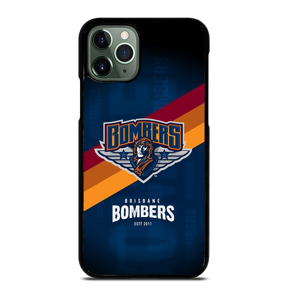 Brisbane Bombers iPhone 11 Pro Max Case