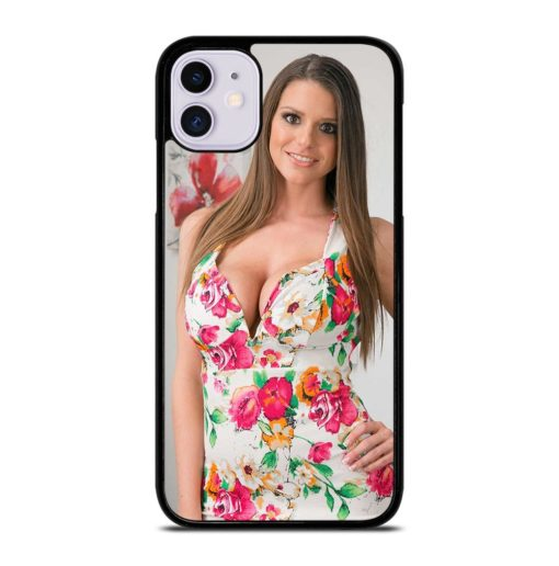 BROOKLYN CHASE iPhone 11 Case