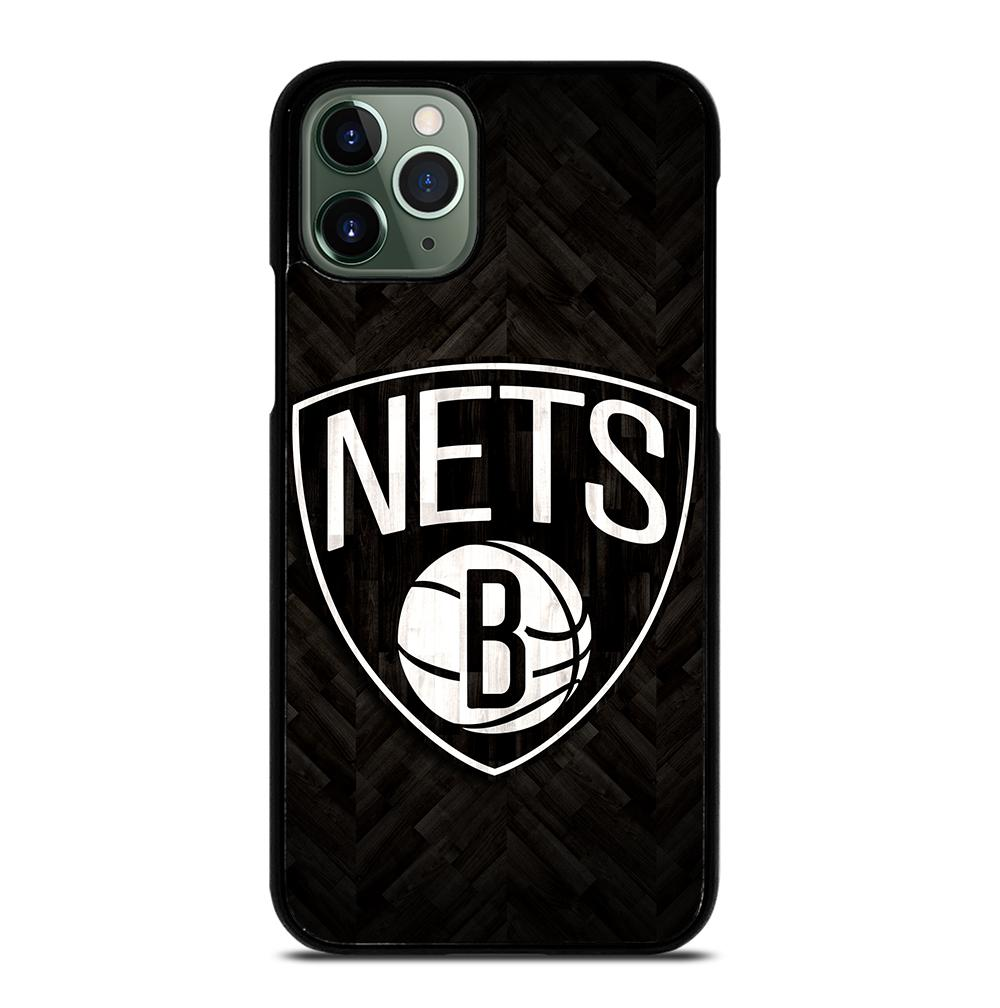BROOKLYN NETS iPhone 11 Pro Max Case