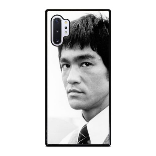 BRUCE LEE FACES Samsung Galaxy Note 10 Plus Case