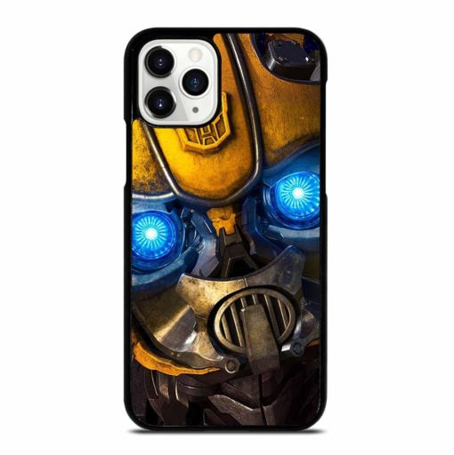 BUMBLEBEE BLUE EYES iPhone 11 Pro Case