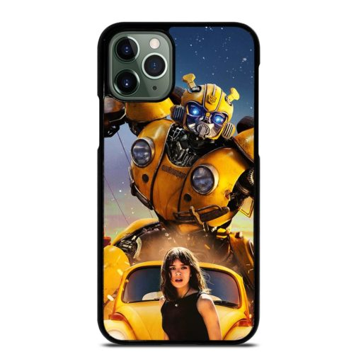BUMBLEBEE THE TRANSFORMERS iPhone 11 Pro Max Case