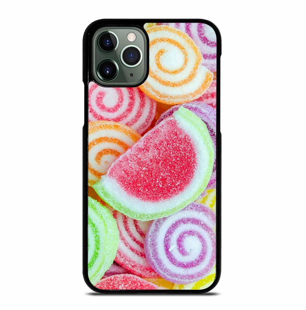 CANDY WATERMELON FRUITS iPhone 11 Pro Max Case