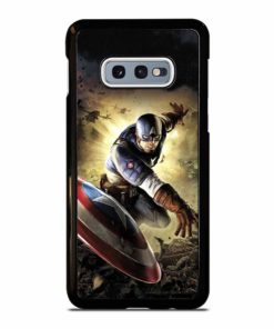 CAPTAIN AMERICA Samsung Galaxy S10e Case