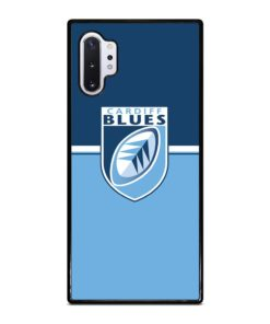 Cardiff Blues Samsung Galaxy Note 10 Plus Case