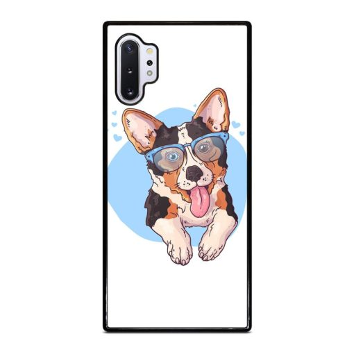 CARDIGAN WELSH CORGI Samsung Galaxy Note 10 Plus Case