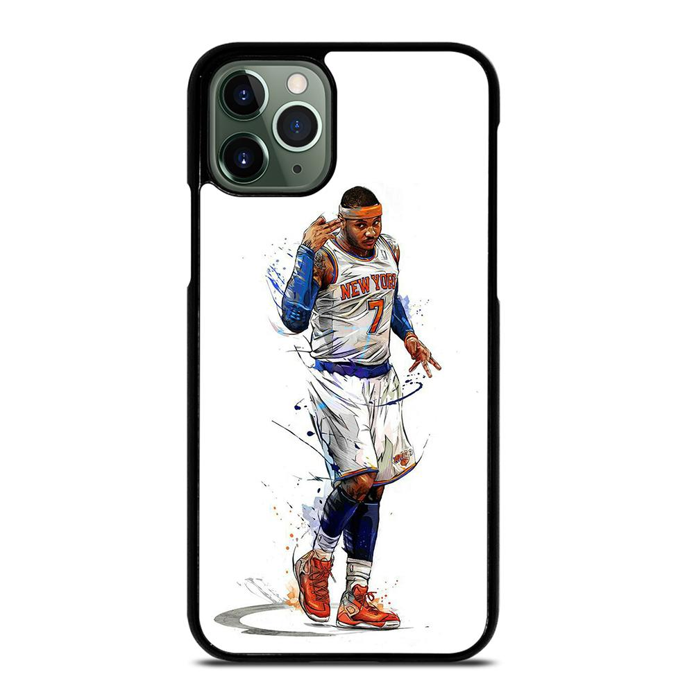 CARMELO ANTHONY CELEBRATION iPhone 11 Pro Max Case