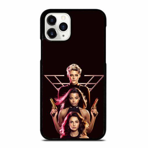 CHARLIE'S ANGELS iPhone 11 Pro Case