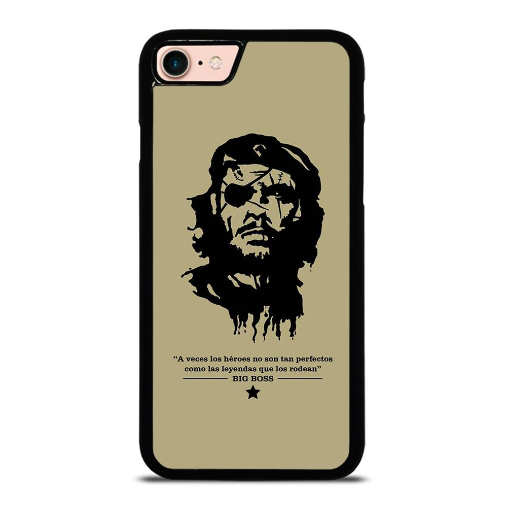 Che Guevara iPhone 7 / 8 Case Cover
