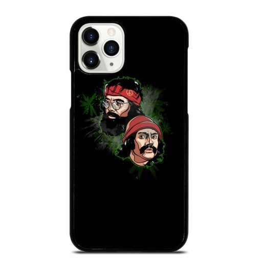 Cheech And Chong Face iPhone 11 Pro Case