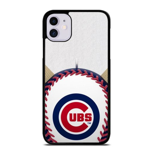 CHICAGO CUBS BASEBALL iPhone 11 Case
