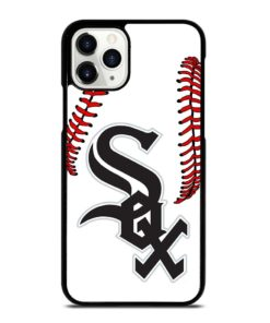 Chicago White Sox Logo iPhone 11 Pro Case