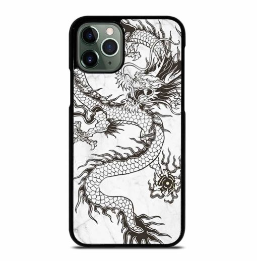 CHINESE DRAGON iPhone 11 Pro Max Case