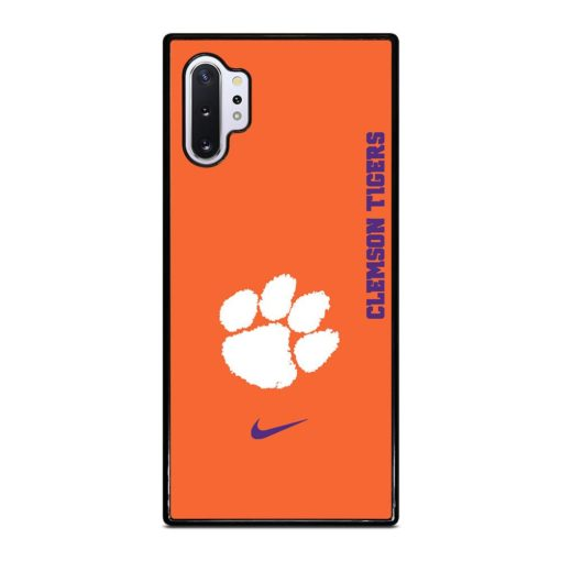 Clemson Tigers Football Samsung Galaxy Note 10 Plus Case