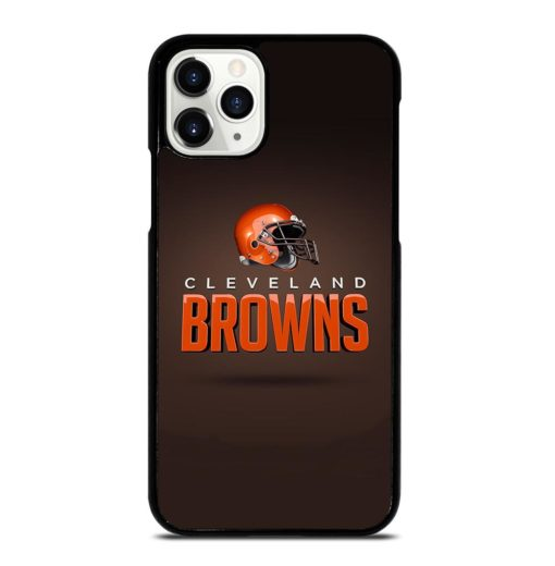 Cleveland Browns NFL iPhone 11 Pro Case