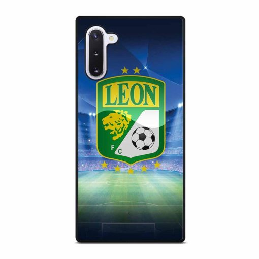 CLUB LEON FC Samsung Galaxy Note 10 Case