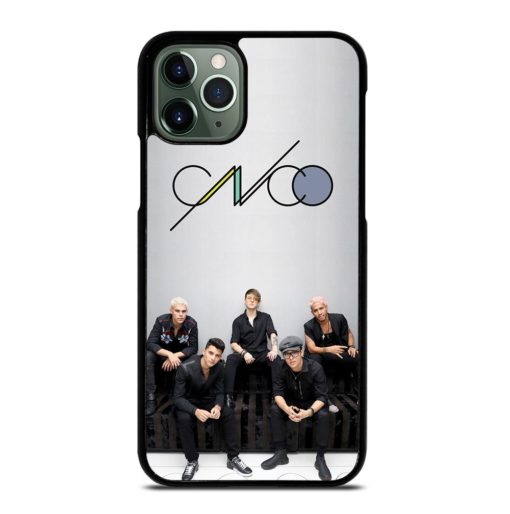 CNCO GROUP iPhone 11 Pro Max Case
