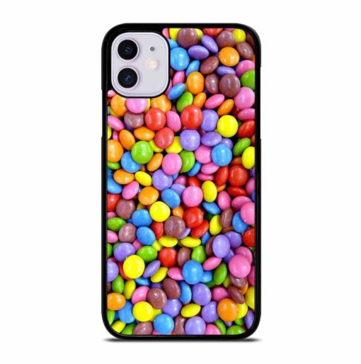COLORFUL CANDY iPhone 11 Case
