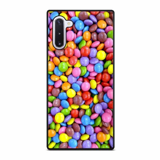 COLORFUL CANDY Samsung Galaxy Note 10 Case