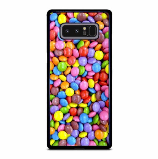 COLORFUL CANDY Samsung Galaxy Note 8 Case