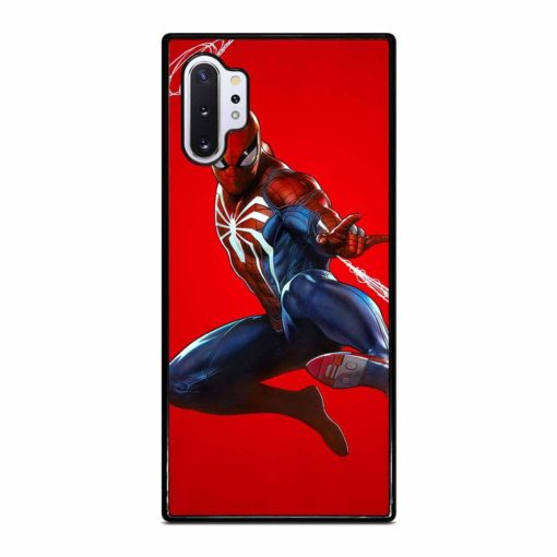 COMICS SUPER HERO SPIDER MAN Samsung Galaxy Note 10 Plus Case