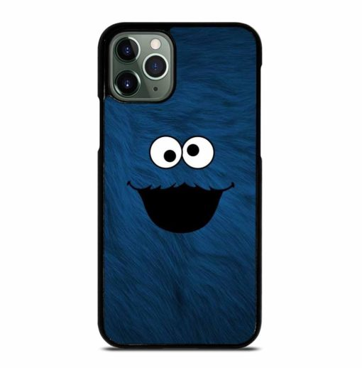COOKIE MONSTER iPhone 11 Pro Max Case