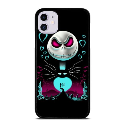 COOL NIGHTMARE BEFORE CHRISTMAS iPhone 11 Case