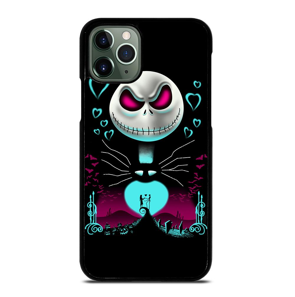 COOL NIGHTMARE BEFORE CHRISTMAS iPhone 11 Pro Max Case