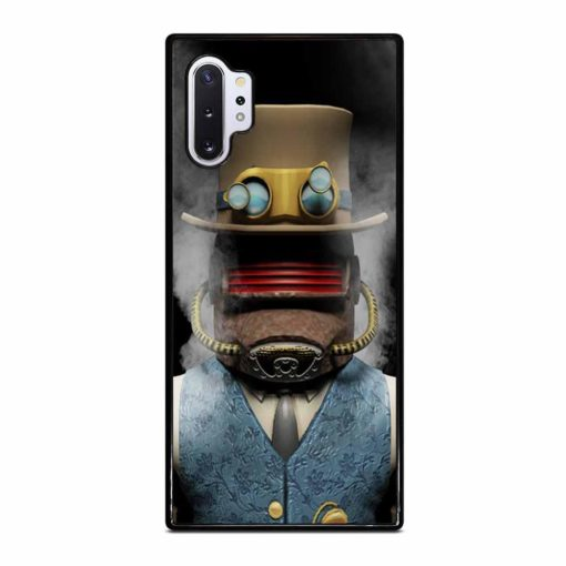 COOL ROBLOX FACE Samsung Galaxy Note 10 Plus Case