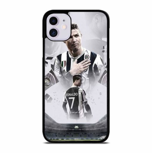 CRISTIANO RONALDO CR7 iPhone 11 Case