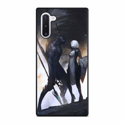CRUSADER DIABLO Samsung Galaxy Note 10 Case