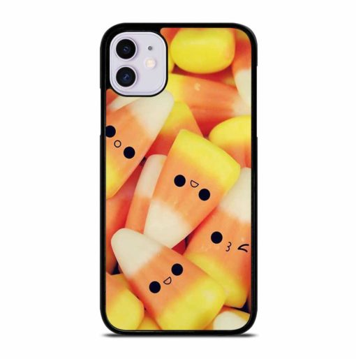 CUTE HALLOWEEN CANDY iPhone 11 Case