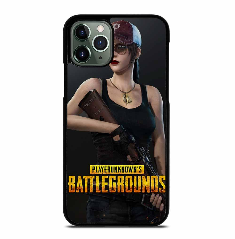 CUTE PLAYERS UNKNOWN BATTLEGROUND iPhone 11 Pro Max Case