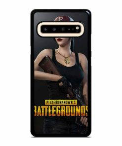 CUTE PLAYERS UNKNOWN BATTLEGROUND Samsung Galaxy S10 5G Case