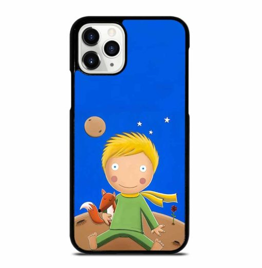 CUTE THE LITTLE PRINCE iPhone 11 Pro Case