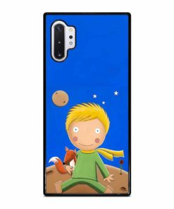 CUTE THE LITTLE PRINCE Samsung Galaxy Note 10 Plus Case