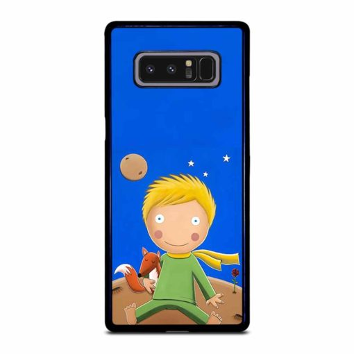 CUTE THE LITTLE PRINCE Samsung Galaxy Note 8 Case